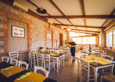 Bed and breakfast il Ceppo Monteriggioni - Dormire a Siena