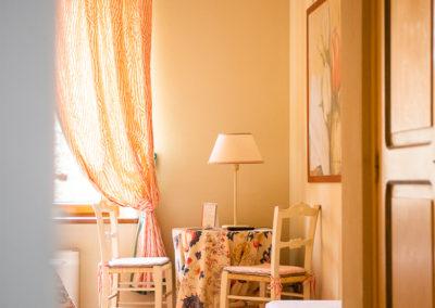 Bed and Breakfast Il Ceppo - Monteriggioni - Siena