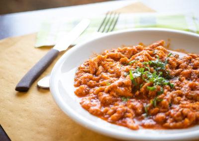 Trippa Toscana - Bed & Breakfast Il Ceppo - Monteriggioni - Toscana